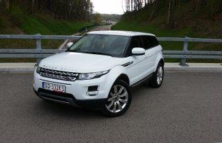 Land Rover Gdańsk