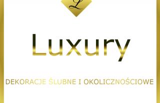 Luxury Dekoracje Ślubne i Okolicznościowe Bydgoszcz