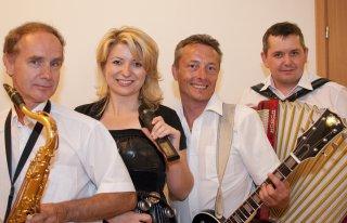 Zespół muzyczny PARTNER Radom Radom