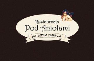 """Restauracja """"Pod Aniołami"""" Sulechów"""