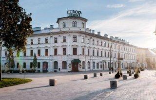 Hotel Europa**** Lublin