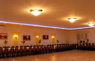 Nowa sala weselna Myszków