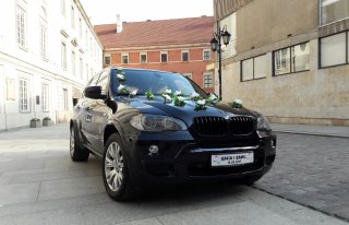--Auto do Ślubu  BMW X5 , BMW E30 Cabrio    --  Warszawa