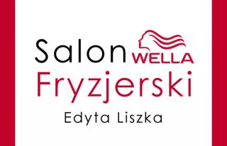 Salon fryzjerski i kosmetyczny - Edyta Liszka Tychy