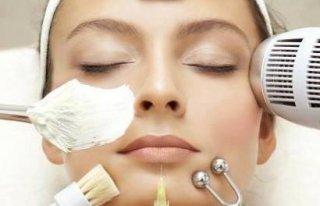 Salon kosmetyczny Evelin Tychy