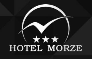 Hotel Morze Ustka