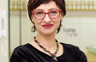 Kosmetyka u Ani Lublin