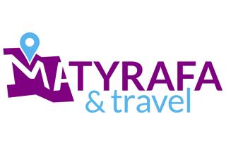 MATYRAFA&TRAVEL Tarnowskie Góry