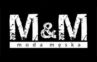 M&M Moda Męska Włocławek