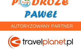 Podróże-Paweł Autoryzowany partner Travelplanet Chorzów