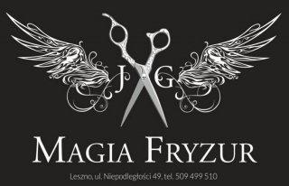 MAGIA FRYZUR Julia Gorynia Leszno
