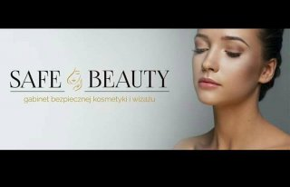 Safe & Beauty gabinet bezpiecznej kosmetyki i wizażu Łańcut