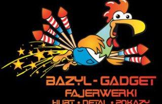 Bazyl Fajerwerki / PiroArt Widowiska Koszalin