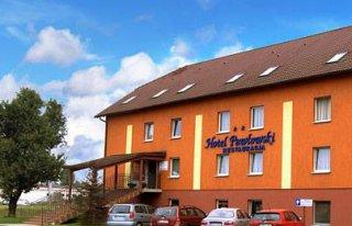 HOTEL Pawłowski Zgorzelec