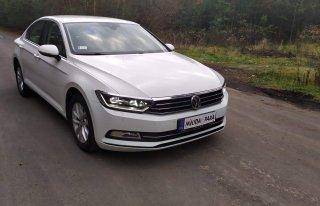 Sprawdzony i luksusowy samochod do ślubu-Volkswagen Passat B8 Tarnowskie Góry