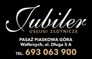 Jubiler Wałbrzych