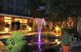 La Fontaine, Gdańsk Gdańsk