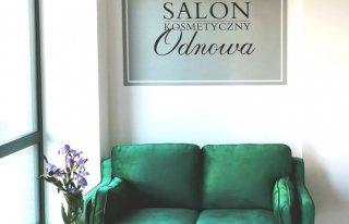 Odnowa Salon Kosmetyczny Augustów