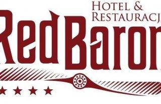 Red Baron Hotel Świdnica