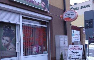 Salon Avangarda Busko-Zdrój