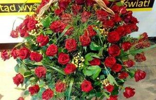 Kwiaciarnia Amarylis Myślenice