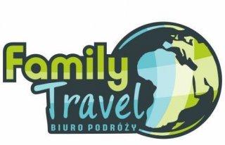 Biuro Podróży Family Travel Ruda Śląska Ruda Śląska