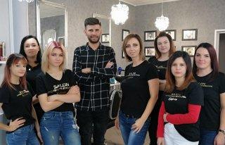 Euforia-Salon fryzjersko-kosmetyczny Reda