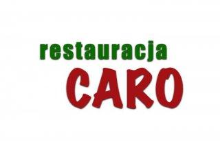 Restauracja CARO, Wołogoszcz - lubuskie Dobiegniew