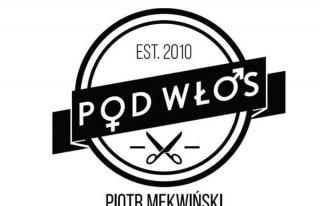 Pod Włos - Piotr Mekwiński Warszawa