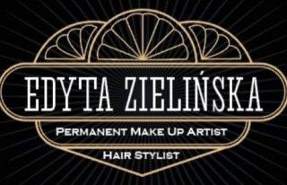 Edyta Zielińska - Make Up Artist & Hair Stylist Zielona Góra