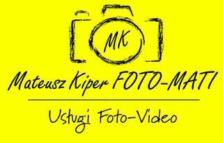 Mateusz Kiper FOTO-MATI - Usługi Foto-Video Laszki