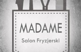 Madame Salon Fryzjerski Kolno Kolno