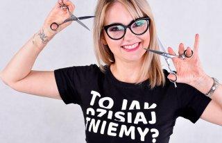 Salon Fryzur i Pielęgnacji Justyna Zięba Grudziądz