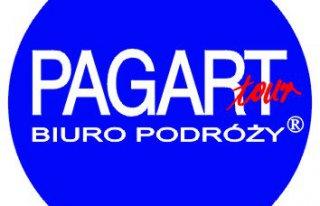 Biuro Podróży Pagart Wrocław