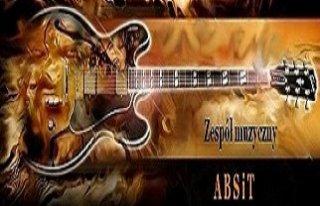 ABSiT zespół muzyczny Mniów