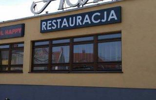 """Restauracja """"Adria"""" Andrychów"""
