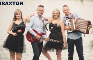 Zespół muzyczny BRAXTON Zakrzów