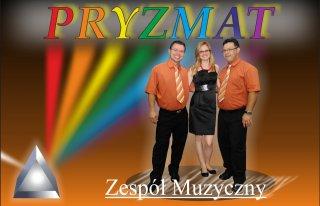 ...Zespół Muzyczny PRYZMAT... Krosno
