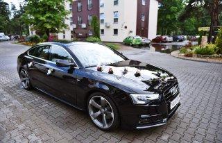 "Audi A5 S-Line 19"" Częstochowa"