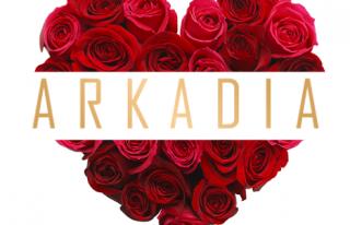 Arkadia Flower Atelier Kraków