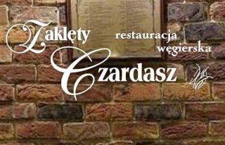 Zaklęty Czardasz Restauracja Katowice i Winiarnia Katowice