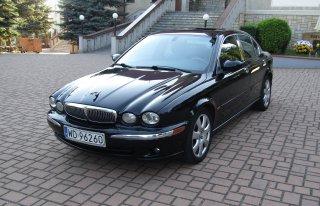 Jaguar X Bochnia Bochnia