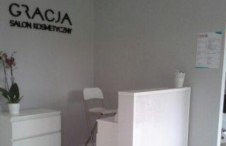 Salon kosmetyczny Gracja Dęblin