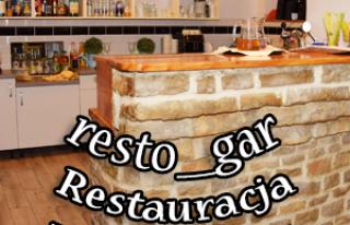 Restauracja RestoGar Olkusz