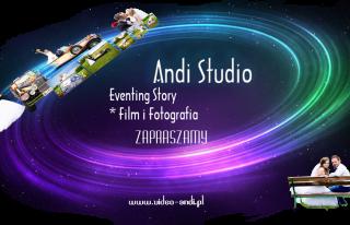 Andi Studio Rzeszów, Leżajsk, Nisko, Sanok, Jarosław