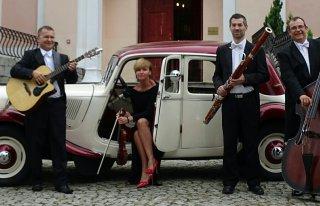 Zespół muzyczny NON-STOP  Skierniewice
