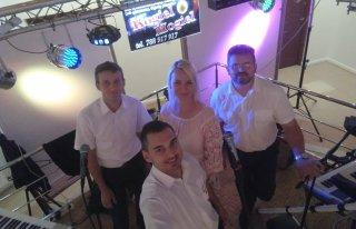 Zespół muzyczny Kogiel Mogiel - Z nami zawsze udana zabawa! Praszka