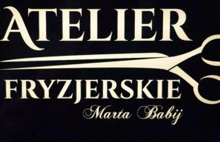 Atelier Fryzjerskie MARTA BABIJ Elblag