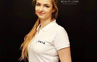 Beauty Code Karolina Cerecka-Kościńska Gdańsk
