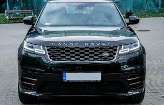 Range Rover VELAR - prosto z salonu!!! Białystok